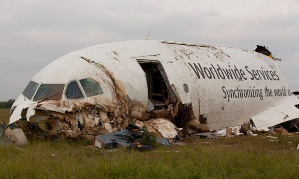 Pilots' errors caused UPS Flight 1354 crash