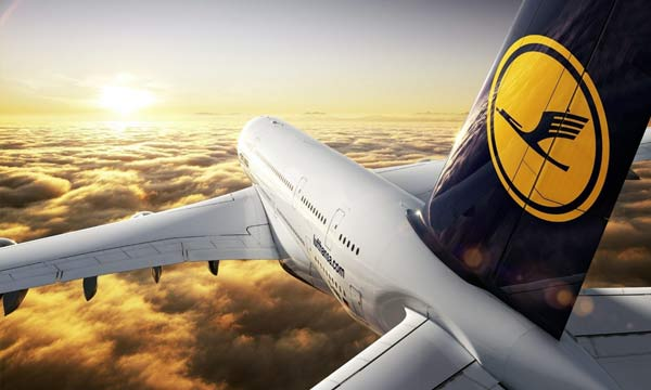 Lufthansa pilots to strike in Frankfurt on Tuesday