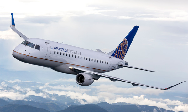 Embraer and Republic Airways Holdings Sign a Contract for 50 Firm E175 Jets