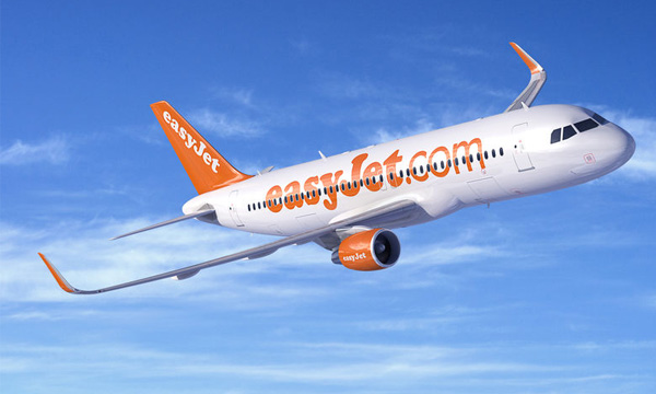 easyJet orders 27 more A320 aircraft