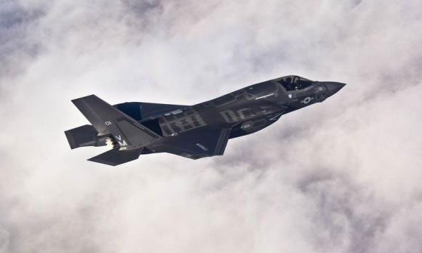 South Korea to buy 40 F-35 jets for $7 billion