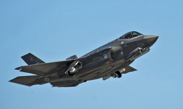 F-35 jet combat ready next year despite engine fix: Lockheed