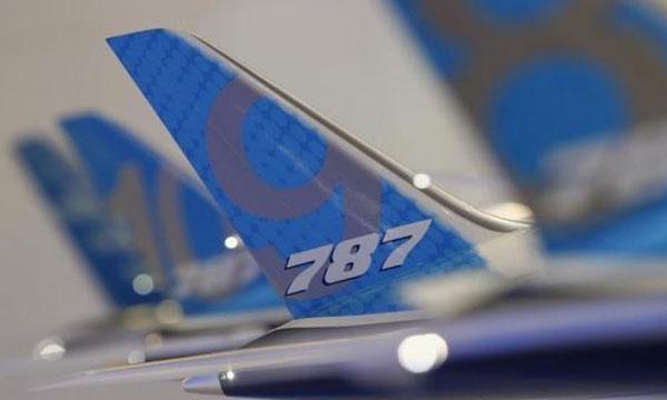 Poland-bound LOT Boeing Dreamliner resumes flight after emergency landing