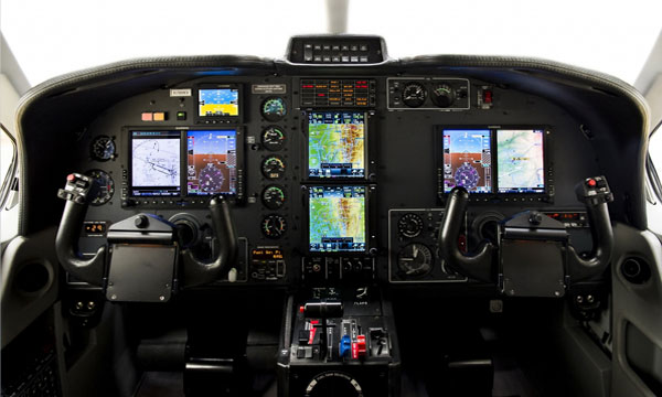 Daher-Socata delivers the first avionics-modernized TBM 700