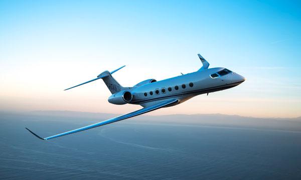 FAA approves Gulfstream G650ER