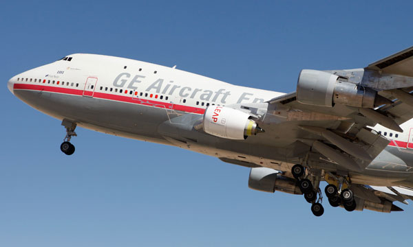 CFM starts flight tests of LEAP-1C engine