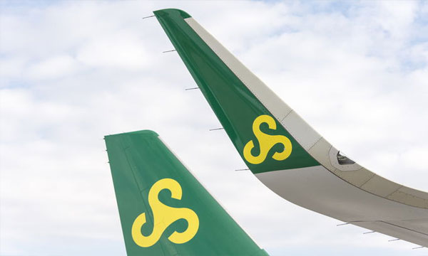 Spring Airlines signs Sharklet retrofit agreement for its A320