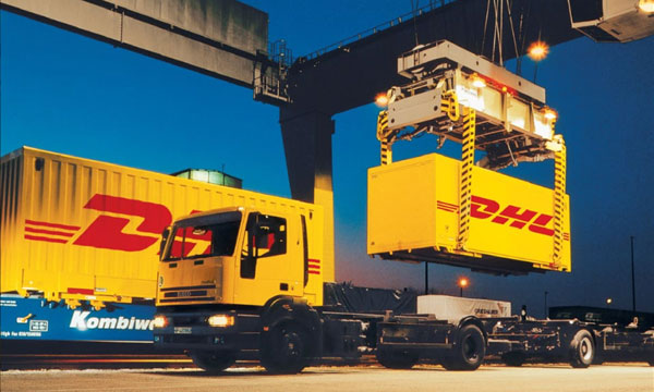 DHL anticipates increasing trade volumes with freight capacity management program