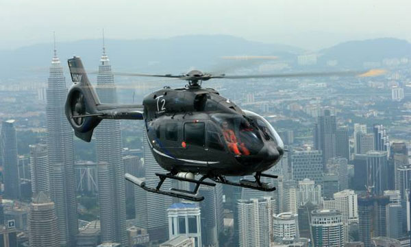 Airbus Helicopters' focus on continuous improvement comes to Helitech International