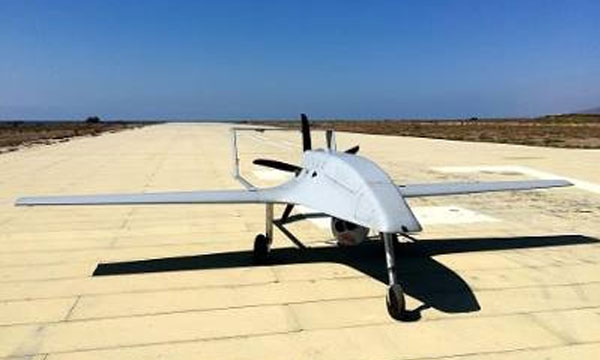 SHIELD Aviation UAS  obtains US Navy flight clearance