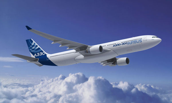 Airbus to lower A330 production in preparation for A330neo transition