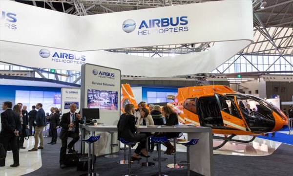 Airbus Helicopters launches new service offers to secure repair cycles