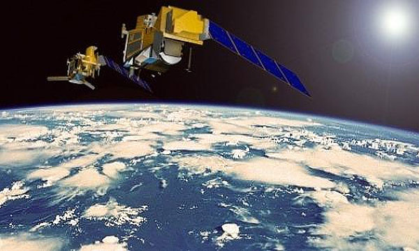 Airbus Defence and Space signs meteorological satellites contract with ESA for €1.3 billion
