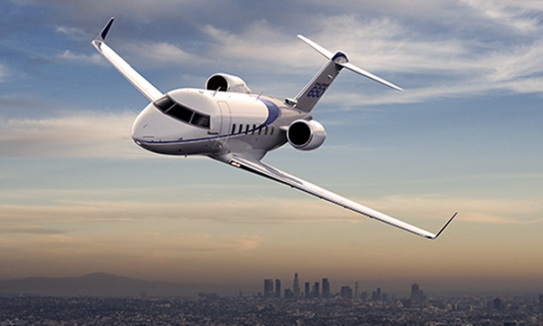 Bombardier announces new Challenger 650 aircraft