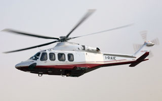 KINGWING Appointed an AgustaWestland Authorized Service Centre in China