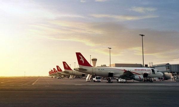Air Arabia posts record nine months net profit of AED 498 million, up 46%