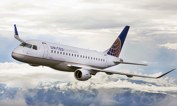 SkyWest confirms firm order for seven E175 jets