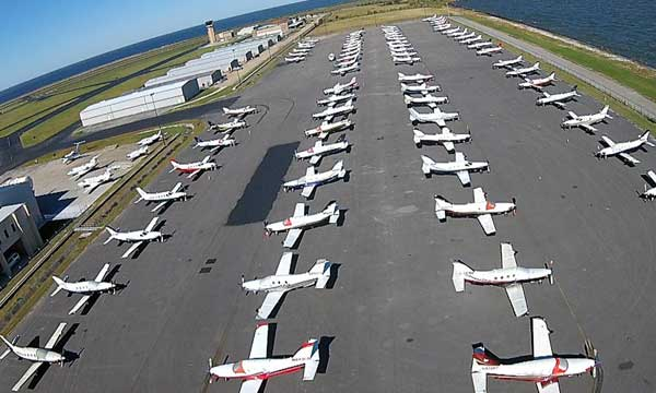 TBM Owners and Pilots Association 2014 convention still rising