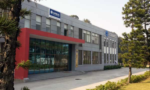 Airbus Helicopters' China-based training and support activities receive EASA airworthiness approval