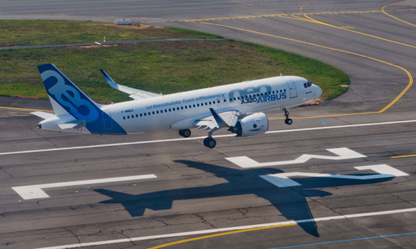 Airbus increases A320 rate, adjusts A330 for NEO transition