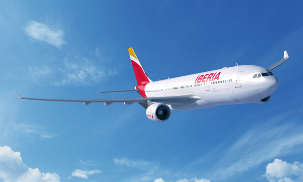 IAG converts four A330s and 15 A320neo aircraft into firm orders
