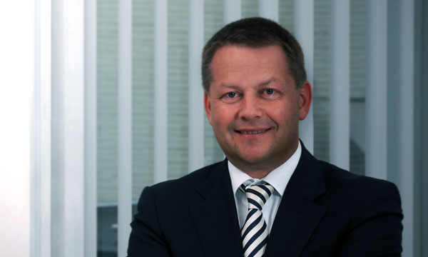 Volker Paltzo appointed as new CEO for Eurofighter Jagdflugzeug GmbH